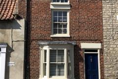 Howe End Cottage